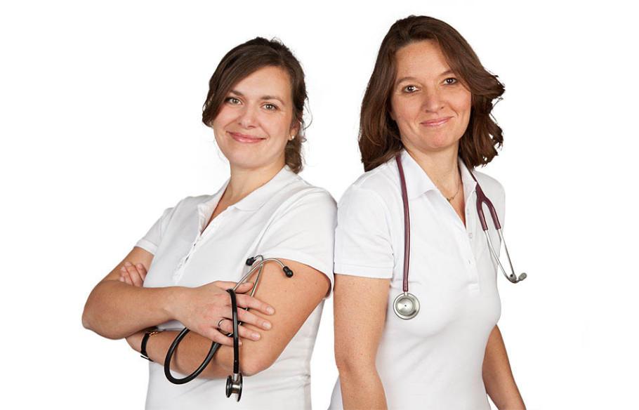 Tierärzte Dr. Anna Maria Ewert & Nadja Wagner